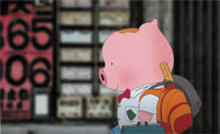 My Life as a McDull